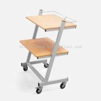 Medical Euipment Trolley