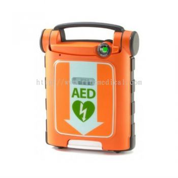 Powerheart G5 -Fully Automatic AED
