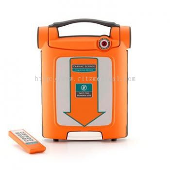 G5  Powerheart® G5 AED  Trainer