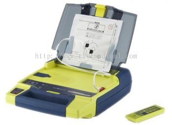 G3 Powerheart AED Trainer Set