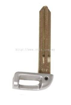 Hyundai Emergency Key HYN14R
