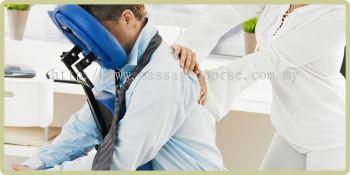 Head, Neck and Shoulder Treatment