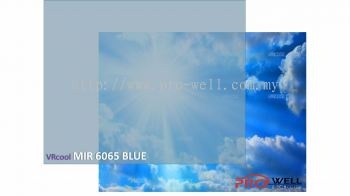 MIR 6065/020 BLUE (5 x 100')