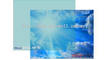 EXCEL HP 70 (5 x 100')