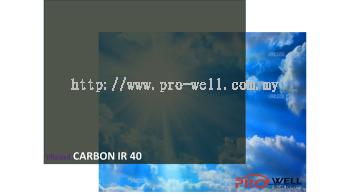 CARBON IR 40 (5 x 100')