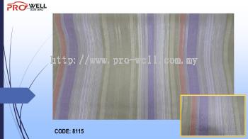 PVC WALLPAPER 8115