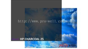 HP CHARCOAL 25   (5' x 100')