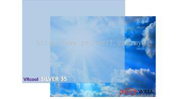 SILVER 35   (5' x 100')
