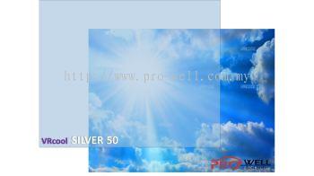 SILVER 50   (5' x 100')