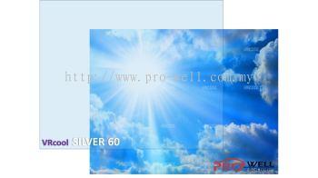 SILVER 60 (5' x 100')