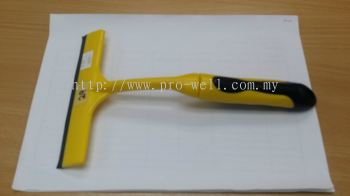 TL0039 Plastic Handle with Rubber Curve