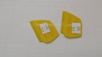 TL0037 Yellow Small Card