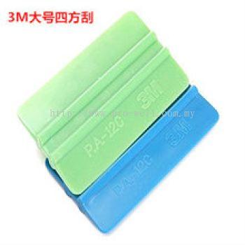 TL0024 3M Green /Blue Card