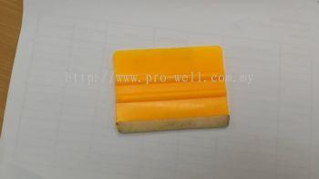 TL0050 Triones YL/GN card+Bone+Cloth