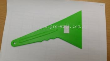 """TL0060 Triangle Squeeze 13""""Flap(GN)"""