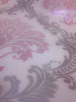 Wall decor Adhesive