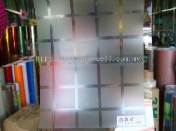 Decorative File