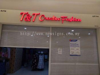 T & T Creative Fashion