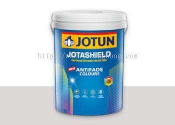 Jotun Jotashield AntiFade Colours