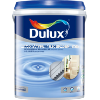 Dulux Water Based Gloss