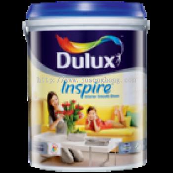 Dulux Inspire Interior