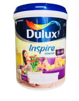Dulux Inspire Glow