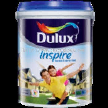 Dulux Inspire Exterior