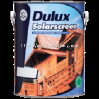 Dulux Solarscreen Exterior