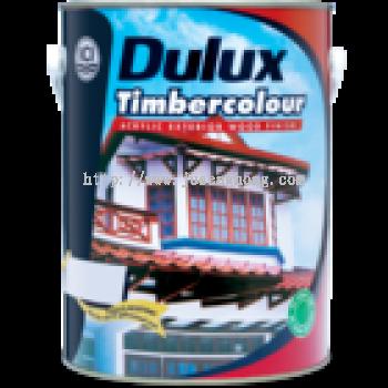 Dulux Timbercolour