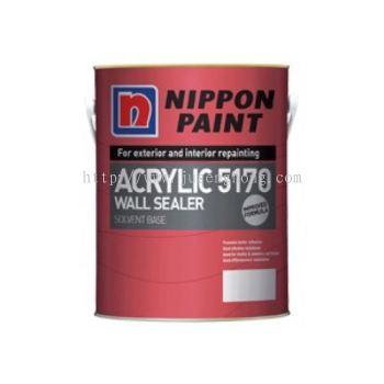Nippon Acrylic 5170 Wall Sealer