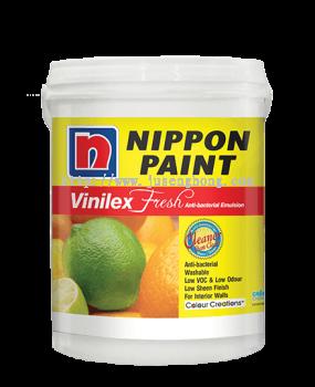 Nippon Vinilex Fresh