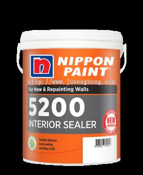 Nippon 5200 Wall Sealer