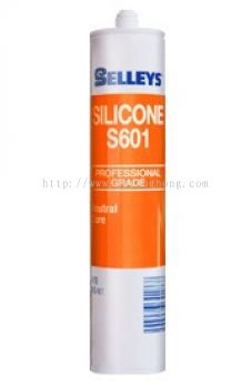 Selleys Silicone S601 300g