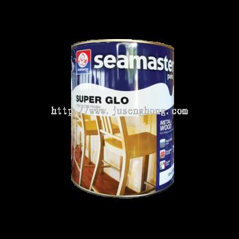 Seamaster Super Glo