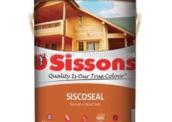 Sissons SiscoSeal