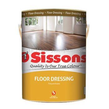Sissons Floor Dressing