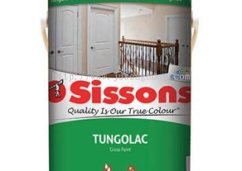 Sissons Tungolac