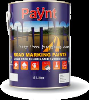 Paynt Pacrylic Roadline