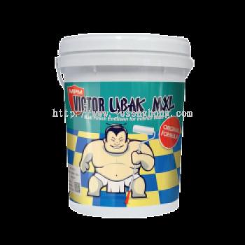 Mr Paint Man Victor Ubax MXL