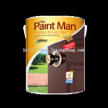 Mr Paint Man Mirror Gloss