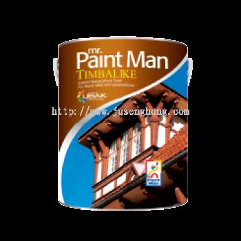 Mr Paint Man Timbalike