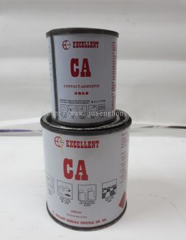 Excellent CA Contact Adhesive