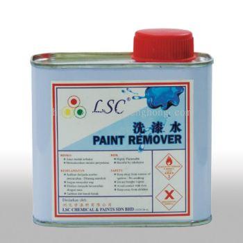 LSC Paint Remover