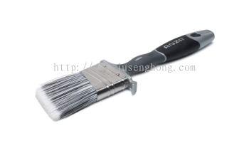 Anza Platinum Angle Cut Brush