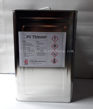 Solvent Thinner PU