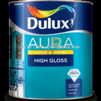 Dulux Aura High Gloss