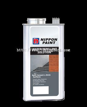 Np Water Repellent Solution