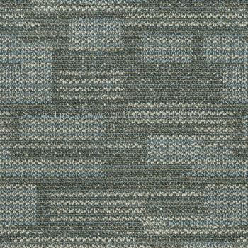 3mm-korea-square-vinyl-flooring-RC106-Flat Type-Blue