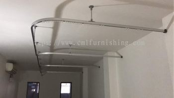hanging-curtain-track