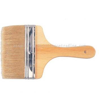 PURE BRISTLE WALL BRUSHES- COT9071540K